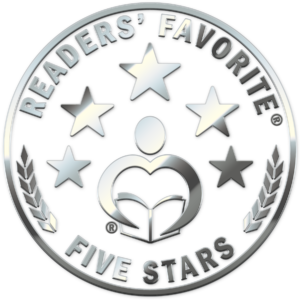 Reader's 5 star award